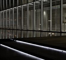Evening Reflections by CarrieAnn