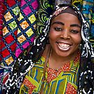 African Portraits by Liv Stockley