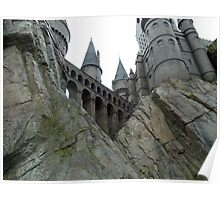 The Wizarding World of Harry Potter Poster