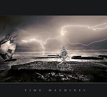 time machine by ArtX