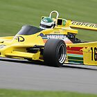 Fittipaldi F5a by MSport-Images