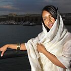 Adyam, a girl from Eritria by sixoone