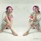 Double pink by Moijra