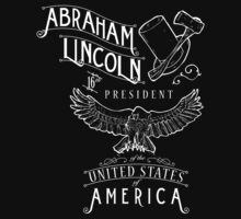 Spirit of Abraham Lincoln by twenty3x