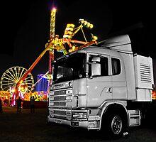 Truck n rides by Rob Hawkins