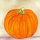 Tim's Pumpkin by Anne Gitto