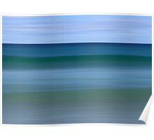 Aquamarine 2 Poster