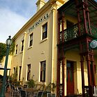 the royal, hotel. mornington peninsula, victoria by tim buckley | bodhiimages