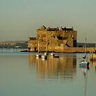 Blackness Castle by Jackie Wilson