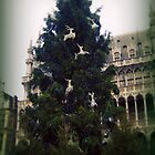 Oh Christmas Tree, Oh Christmas Tree... by JoAndCoCards