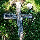 Cross Over  by Lyndy