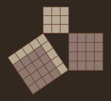 pythagoras by Neil Messenger