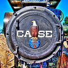 J.I.Case Threshing Machine Co by ECH52