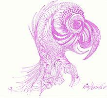 Bird Brain by Cathy Gilday
