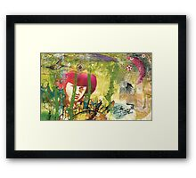 What I am to You Framed Print