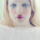 Pierrot - 4 by Karin Elizabeth