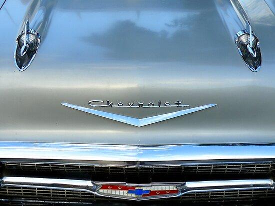 Chevrolet ~ Part Three by artisandelimage
