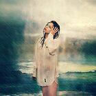 Rain storms by korinrochelle