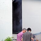A British Barbecue by Clare Bentham