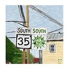 Heading South by Amy-Elyse Neer
