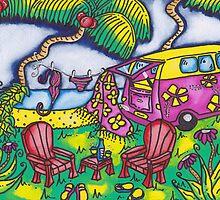 Just Cruisin' by Melanie Baverstock