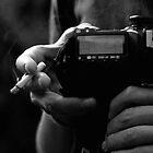 snap, smoke, shoot by Eranthos Beretta