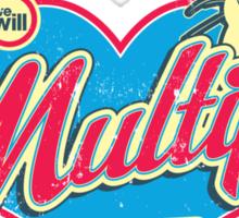 WWM Dating Game Sticker