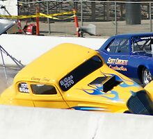 """SLAM / IMPACT"";Casey Treu; Summit Series Racer; Fomosa Raceway USA  by leih2008"