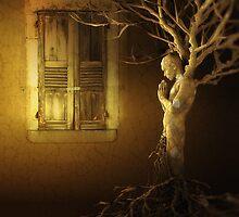 An Autumn Prayer by Danilo Lejardi