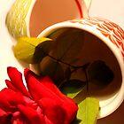 Tea Rose by SolsticeSol