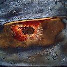 Amoeba Rust by sedge808