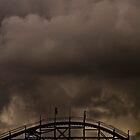 Concrete Sky 12 by Camilo Bonilla