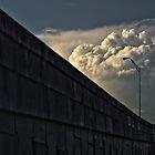 Concrete Sky 26 by Camilo Bonilla