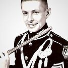 Remembering Dad at West Point by David DeWitt