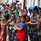 Mayan Celebration by deserttrends