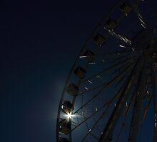 Mini Eye by Robert Simeon