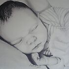 Baby Madeline by Leanne Inwood