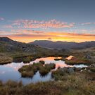 Looking to Glaramara by Rich Gale