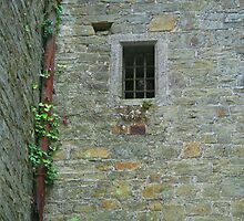 The Ghost of Bodmin Gaol by trish725