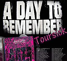 Toursick Advertisement by chelsearenay