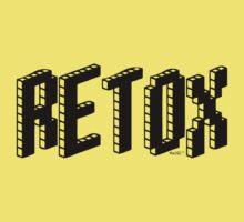 retox [blox] by theG
