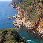 Tossa de Mar / Spain by John44