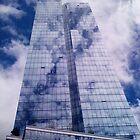 Ritzy Clouds by leystan