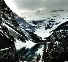 Lake Louise by JasonWilliams