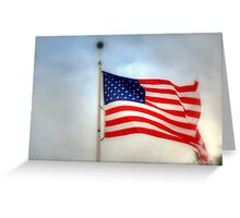 We Will NEVER Forget 9/11 Greeting Card