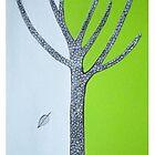 Sick tree by Ciprian  Chirita