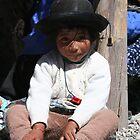Peruvian Cheek by bbatch