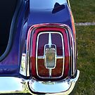 Old style tail light by sharonkennedy