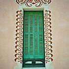 Barcelona by fionapine