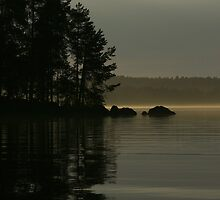 Rausa Point by tanmari